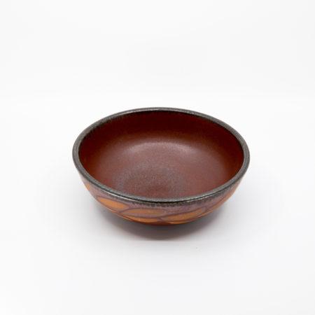 Flameware bowl