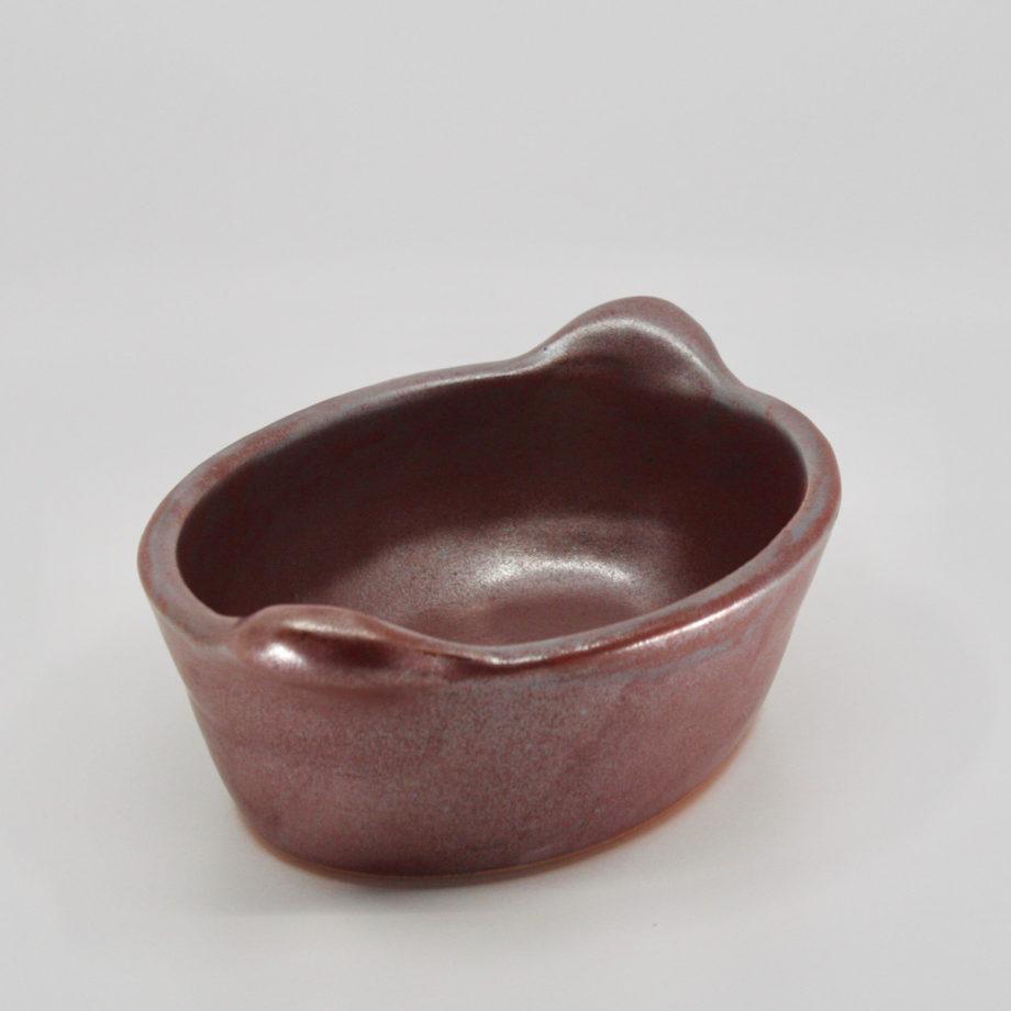 Ceramic Oval Baker