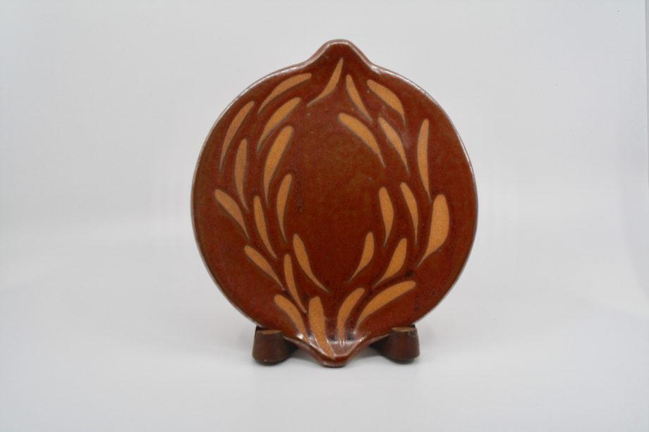 Ceramic Comale